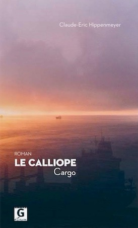 Claude-Eric Hippenmeyer - Le Calliope